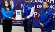 Permalink ke Partai Demokrat dukung MEP-VT di Pilkada Minsel