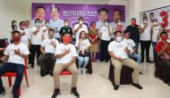 Permalink ke Olly Ingin Tuntaskan Masalah Sampah dan Air di Manado