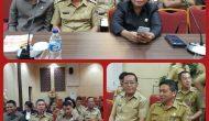 Permalink ke Wongkar Hadiri Rakor LKPD Tahun 2015 Bersama BPK RI Perwakilan Sulut