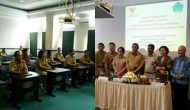 Permalink ke 13 Pejabat Minut Ikut Tes Assesment di BKN Regional XI Sulut