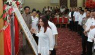 Permalink ke Sepakat Berantas Korupsi, Bupati VAP Tandatangani Komitmen Bersama Disaksikan Komisioner KPK
