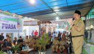 Permalink ke Safari Ramadhan di Kecamatan Tikala, Wawali Mor Ingatkan Kebersamaan yang Majemuk