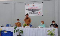 Permalink ke Pemdes Motoling Gelar Musrenbang RKPD Tahun Anggaran 2022