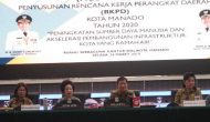 Permalink ke Kementerian ATR/BPN Paparkan Remomendasi Hasil Penyusunan Masterplan KRB Kota Manado