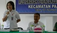 Permalink ke Musrenbang di Kecamatan Paal 2, Liny : RKPD terdapat 4 Program Prioritas