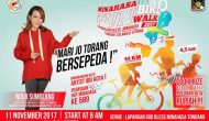 Permalink ke Digagas Ormas GPPMP, Fun Walk dan Fun Bike di Minahasa Bakal Meriah