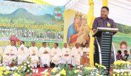 Permalink ke Gubernur OD Ajak Umat Katolik Terus Perkuat Kebersamaan