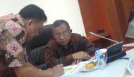 Permalink ke Pintu Gerbang Perdagangan di Indonesia Timur, Olly Temui Menko Perkonomian Bahas Lahan KEK