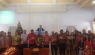 Permalink ke Safari Natal di Minahasa, Gubernur Berbagi Kasih Dengan Ratusan Lansia