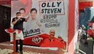 Permalink ke Olly Dondokambey Kobarkan Semangat Kemenangan OD-SK di Tabukan