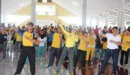Permalink ke Wujud Toleransi, BKSAUA dan Pemkab Minsel Gelar Olahraga Bersama