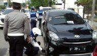Permalink ke Tindak tegas parkir liar, Dishub Manado tetap konsisten