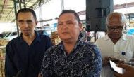 Permalink ke Warning Karyawan PD Pasar Manado, Dirut Stenly Suwuh : Laksanakan Tugas sesuai Tupoksi