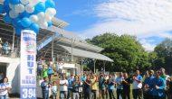 Permalink ke Jalan Sehat dan Senam Tandai Launching HUT Kota Manado ke – 394