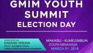 Permalink ke Pemuda GMIM Wilayah Kumelembuai Siap Laksanakan Pemilihan KPSG 2018