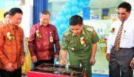 Permalink ke Mangindaan : Kehadiran BCA Calaca Dorong Perekonomian Manado