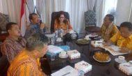 Permalink ke Tetty : BPKP Dorong Pemkab Minsel Wujudkan Tata Kelola Keuangan Transparan dan Akuntabel
