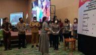 Permalink ke VAP-HR Pasangan Lengkap Hadiri Deklarasi Pilkada Damai Polda Sulut