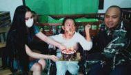 Permalink ke Peringati HUT Prananda Surya Paloh, SGR Doa Bersama Anak Yatim