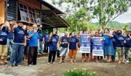 Permalink ke Warga Desa Ranomerut Siap Dukung dan Menangkan VAP-HR