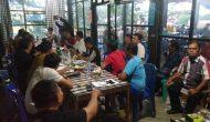 Permalink ke Diambil di Bukit Kasih, Api POR P/KB GMIM Akan Diarak ke Stadion Klabat