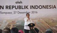 Permalink ke Resmikan PLTP Lahendong dan Ulubelu, Jakowi Sebut Penyerapan Tenaga Kerja Lokal