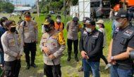 Permalink ke Bawaslu Minut Lakukan Patroli Pengawasan Pencegahan Politik Uang di Masa Tenang