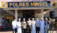 Permalink ke Wabup Franky Donny Wongkar Hadiri Sholat Led di Mapolres Minsel