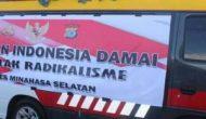 Permalink ke Polres Minsel Seruhkan Indonesia Damai di MPF 2019