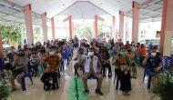 Permalink ke Walikota Manado tuntaskan sosialisasi gerakan 4M di Kecamatan Paal Dua