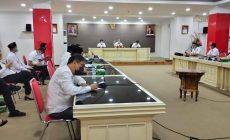 Permalink ke Protap Covid-19, Pemprov Sulut Batasi Undangan Pelantikan 5 Kepala Daerah