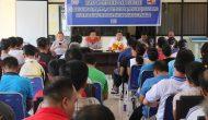 Permalink ke Walikota GSVL Pimpin Langsung Rapat Evaluasi Dinas PUPR