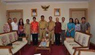 Permalink ke Gubernur Sulut Percepat Pergub BUMD KEK