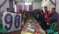 Permalink ke Pemuda GMIM Padati Wilayah Langowan Satu, Ini 4 Tempat Pendaftaran yang di Sediakan Panitia