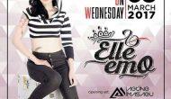 Permalink ke Malam Ini, Cloud 9 Hadirkan DJ Elle Emo