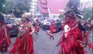 Permalink ke Diiringi Kabasaran, Partai Perindo Kota Manado Daftar ke KPU