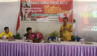 Permalink ke Buka Kegiatan Sumpah Pemuda, Ini Sambutan Bupati Tetty untuk PK Minsel