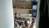 Permalink ke Gaji ASN Minut Tertahan di Bank Sulut Airmadidi