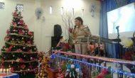 Permalink ke Safari Natal Pemkab Minut, Bupati VAP: Mari Kita Rayakan Natal Dengan Kesederhanaan