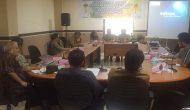 Permalink ke Bersama BAPEDA, Sekot Pimpin Rapat Konsultasi Publik Dalam Rangka Penyusunan RPJMD