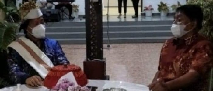 Konektivitas Penerbangan Manado-Toraja Peluang Kerjasama Pariwisata