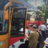 Permalink ke Demo di Manado Berdampak di Minut, Dishub Turunkan 1 Unit Bus Angkut Penumpang