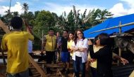 Permalink ke PMI Minsel Berbagi Kasih Dengan Korban Bencana di Maesaan dan Tompasobaru