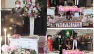 Permalink ke Momentum 100 Tahun GMIM Imanuel Sagerat, Ini Harapan Wali Kota Bitung