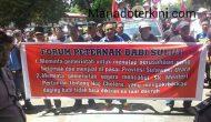 Permalink ke Forum Peternak Babi Demo di Kantor DPRD Sulut