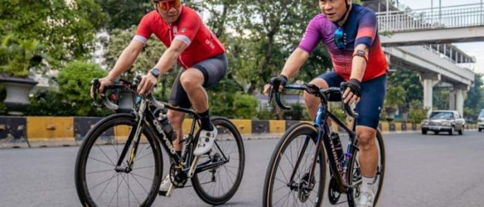 ISSI Sulut Bakal Gelar Event Nasional Downhill, Tour de Manado dan Grand Fondo