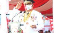 Permalink ke Pemprov Sulut Sukses Gelar Upacara Penurunan Bendera HUT ke-75 RI