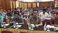 Permalink ke Sekda Minsel Hadiri Rakor Pengadaan Barang/Jasa dan ULP di Makassar