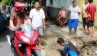 Permalink ke Pantau Kota Manado, ROR Gunakan Moge