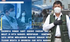 Permalink ke Resmi beroprasi, GSVL hadirkan RSKD Gigi Mulut terbaik di Indonesia
